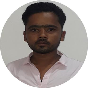 Sadanand Tiwari - Shuttering Carpenter