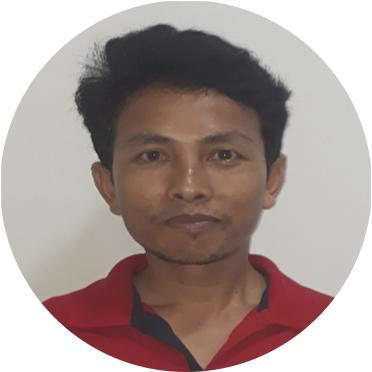 Sankalp Bahadur - ELECTRICIAN
