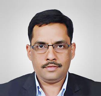 Atul Jaiswal