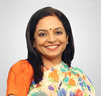 Maya Sinha
